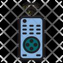 Remote Control Game Icon