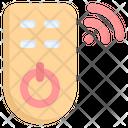 Remote Control Media Icon