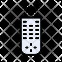 Remote Wireless Tv Icon