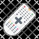 Remote Tv Wireless Icon