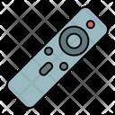 Remote Multimedia Control Icon