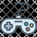 Game Controller Remote Icon