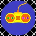 Kid Play Control Icon