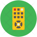 Remote Controler Control Icon
