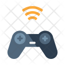 Remote Joystick Wireless Icon
