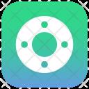 Remote App Settings Icon