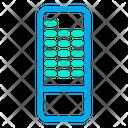 Remote Control Tv Remote Device Icon
