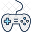 Control Pad Game Console Game Controller Icon