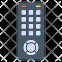 Remote Control Tv Remote Remote Icon
