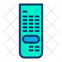Remote Control Control Tv Remote Icon