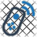 Remote Controller Control Icon