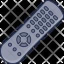 Remote Television Controller Icon