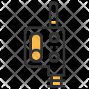 Remote Flash Accessories Icon