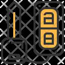 Remote Keyless System Icon
