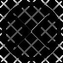 Remote Arrow Icon