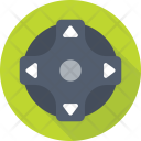 Remote Buttons Controller Icon