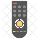 Remote Control Tv Remote Wireless Remote Icon