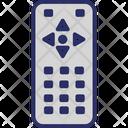 Control Remote Remote Control Icon