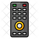 Remote Remote Control Tv Remote Icon