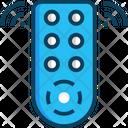M Remote Control Remote Control Remote Icon
