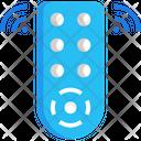 M Remote Control Icon
