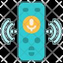 Home Condenser Voice Icon