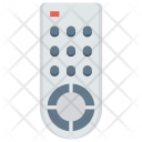 Remote Control Device Icon