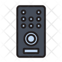 Control Media Player Icon