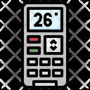 Remote Control Electronics Refreshing Icon