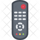 Remote Control Remote Tv Remote Icon