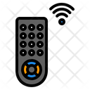 Remote Control Remote Technology Icon