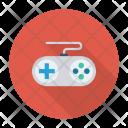 Remote Game Control Icon