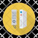 Remote Control Hardware Icon