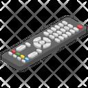 Remote Control Tv Remote Electronic Remote Icon