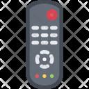 Remote Control Appliances Icon