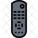 Remote Control Electronics Icon