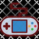 Remote Controller Gamepad Console Icon