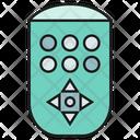 Remote Controller Remote Controller Icon