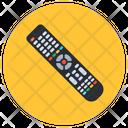 Remote Controller Tv Remote Electronic Remote Icon