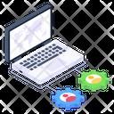 Remote Management Icon