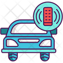 Remote Vehicle Remote Control Car Car Icon