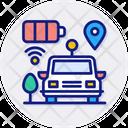 Remote Vehicle Control Remote Icon