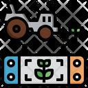 Remote Vehicle Car Control Icon