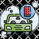 Remote Vehicle Icon