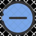Essential Delete Remove Icon