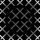 Minus Circle Minus Delete Icon