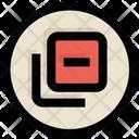 Ui Ux Layer Icon