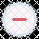 Remove Delete Button Icon
