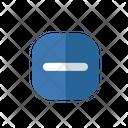 Remove Icon Digital Interface Icon