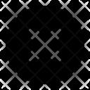 Remove Circle Close Icon